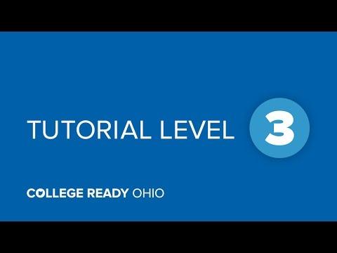 Tutorial Level 3: iMovie on iPad