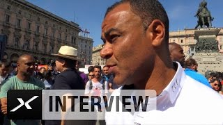 "Cafu: Atletico Madrid ""zurecht Im Finale"" 