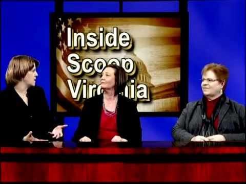 Virginia Childcare Regulation 2015 - Part I - 12/15/2014