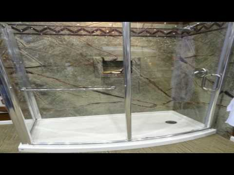 Bathtub Replacement With Shower in Springfield VA