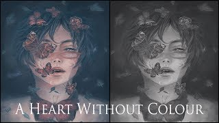A Heart Without Colour | Emotional Orchestral Music