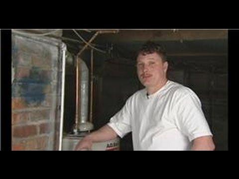 Plumbing & HVAC Maintenance : How to Get a Plumber License