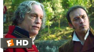 Lines of Wellington (2012) - Beef Wellington Scene (5/8) | Movieclips