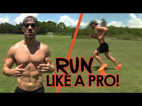 4 BEST Football Conditioning Drills to Increase Speed & Quickness