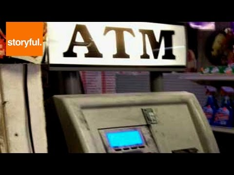 ATM Glitch Shows Much More Money Than Deposited (Storyful, Crazy)
