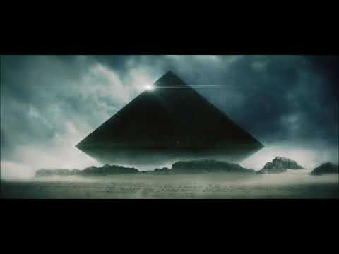 Sacred Geometry Music - Noise From the Void