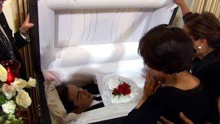 Michael Kuzmyak Funeral Service HD