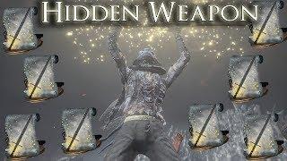 Dark Souls 3 Ashes of Ariandel DLC - Onyx Blade Location