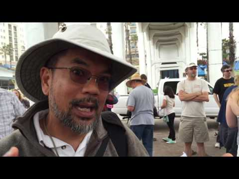 WWFM 13 San Diego - Oceanside Pier Grand Prix