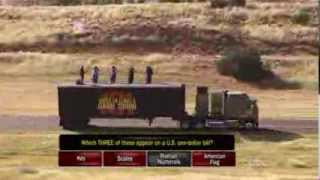 "101 Ways To Leave A Gameshow USA - S01 E01 ""You Fuse, You Lose"" 06/21/2011 Full Episode"