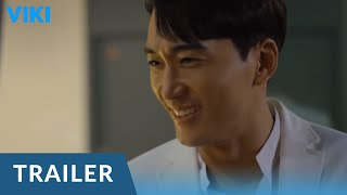 THE PLAYER - OFFICIAL TRAILER   Song Seung Heon, Krystal Jung, Lee Si Eon, Tae Won Suk