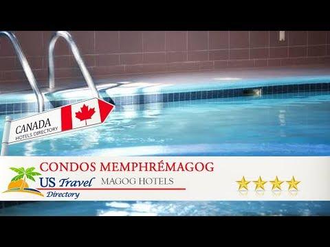 Condos Memphrémagog - Magog Hotels, Canada