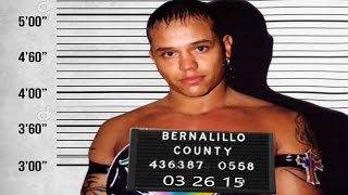 Rey Mysterio Charged With Manslaughter In Death Of Perro Agauyo Jr