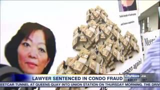 Video: Toronto lawyer pleads guilty in multi-million dollar condo fraud scam
