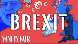 Explaining Brexit in 6 Minutes | Vanity Fair