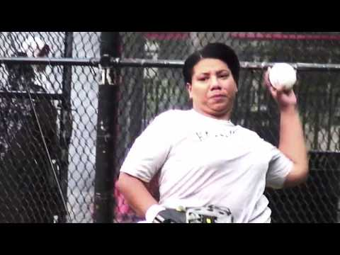 2016 NYC Co-Ed Division II Softball Spring Final