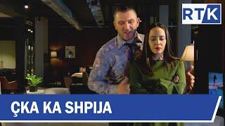 Çka ka shpija - Sezoni 5 - Episodi 13  10.12.2018