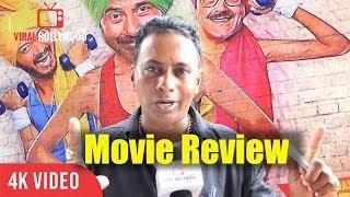 Bobby Review On Poster Boys | Sunny Deol, Bobby Deol, Shreyas Talpade | Movie Review In 4K
