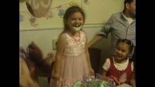Cameron Heras (happy birthday to you)