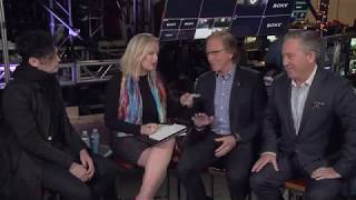Sony at CES 2018 | Live Panel Discussion with Sony Electronics President