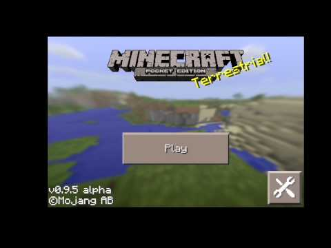 How to get MCPE Maps no jailbreak or computer