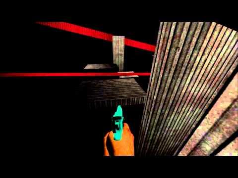 60 FPS [Cod4 DeathRun] DARMUH'S CHALLENGE - Speed Run Of Cherry *ALL ACTIED* AND *NO SECRET*