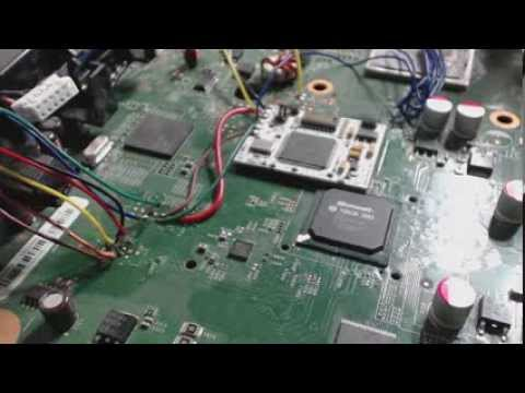 Tutorial How To Install Team Xecuters Proto v2 Into Any Slim Xbox 360 Console March 2014 Final RGH