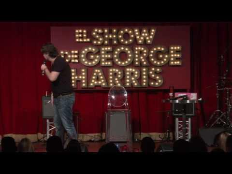 El Show de GH 16 de Feb 2017 Parte 6