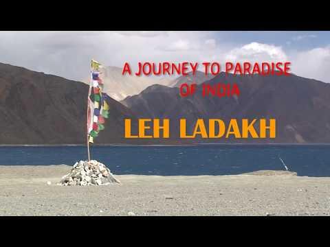 Delhi to Leh Ladakh road trip !!!!