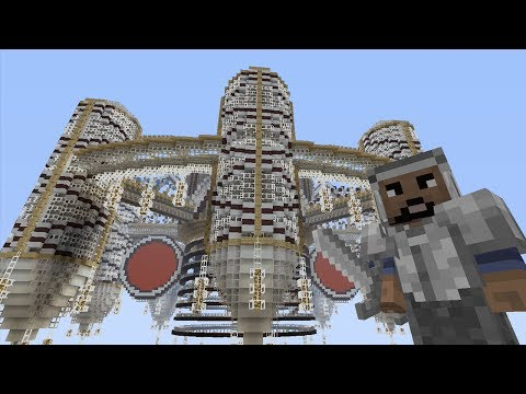 Minecraft (Xbox 360) - Fire And Ice Hunger Games