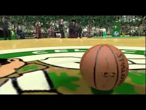 Juega como Jordan en NBA 2K12