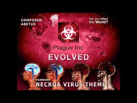Plague Inc: Evolved - Necroa Virus Theme 1
