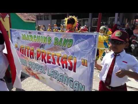 Marching Band MIN Model Larangan