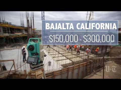 Tijuana Condo Boom: The New San Diego? | San Diego Union-Tribune