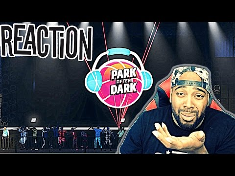 NBA 2K17 PS4 MyPARK AFTER DARK REACTION - Will MyPARK Lag or Will 2K Servers Crash? (GAMEPLAY)