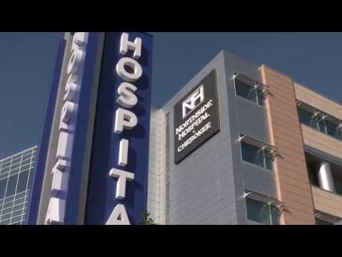 Northside Hospital Cherokee 'One Year Later'