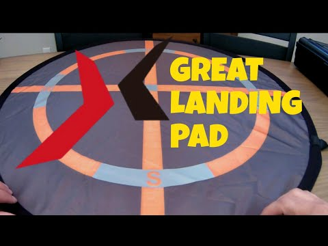 XCSOURCE Drone Landing Pad