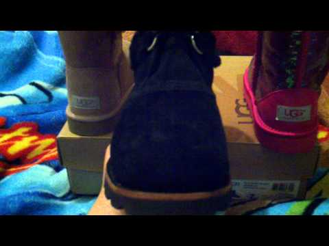 Uggs review