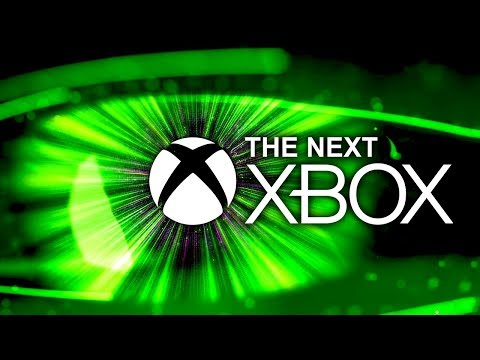 The Next Xbox - A Future Beyond Consoles