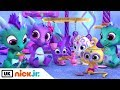 Shimmer And Shine Nazboos Family Reunion Nick Jr UK