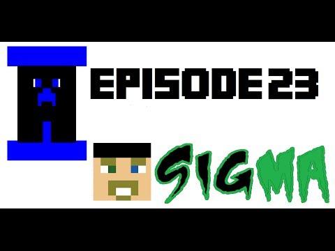Minecraft SMP E23