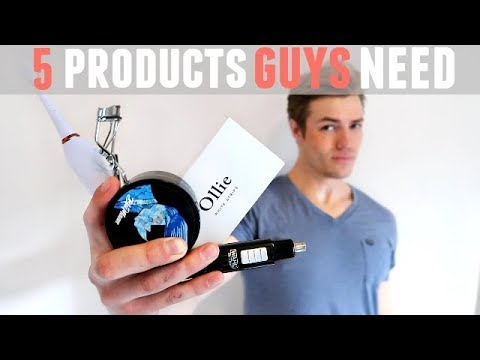 5 Grooming Products That Will CHANGE Your LIFE