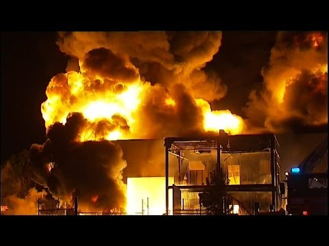 Fire Safety Awareness Training Video - Safetycare free preview