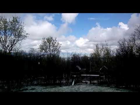 Woodland hills time lapse