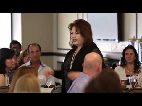 The importance of mentors and sponsors   Jerrilyn Malana   TEDxSanDiegoSalon