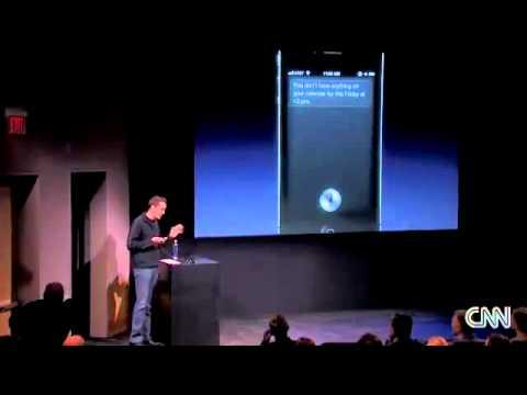 iPhone 4S Siri Apple Keynote October 2011.mp4