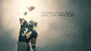"Walter Payton | "" See You Again "" ᴴ ᴰ | Ft. Wiz Khalifa & Charlie Puth | Chicago Bears Tribute |"