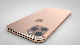 iPhone 11 - First Look!