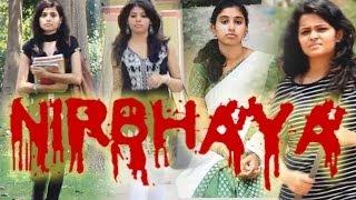 NIRBHAYA | Short Film (2014) | Presented By Small Filmz