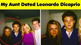 People Realized They Dated Celebrities..When It Was Already Too Late